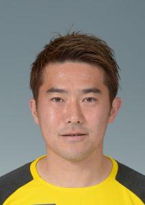 山崎 亮平選手 完全移籍加入のお知らせ