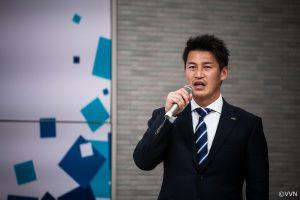 【出演情報】いよいよ2021シーズン開幕!吉田孝行監督が長崎のテレビ5局に出演します! サムネイル