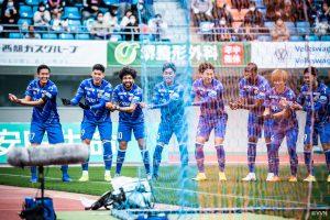 第1節vsツエーゲン金沢<2021明治安田生命J2リーグ> サムネイル