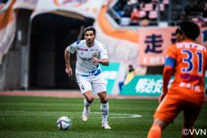 第2節vsアルビレックス新潟<2021明治安田生命J2リーグ> サムネイル
