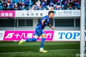 第3節vs愛媛FC<2021明治安田生命J2リーグ> サムネイル