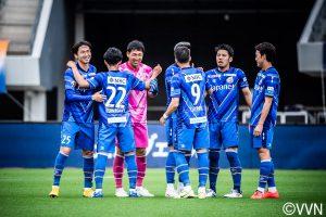 第6節vsヴァンフォーレ甲府<2021明治安田生命J2リーグ> サムネイル