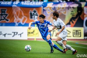 第8節vsFC町田ゼルビア<2021明治安田生命J2リーグ> サムネイル