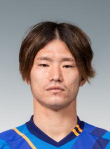 亀川諒史選手 負傷のお知らせ