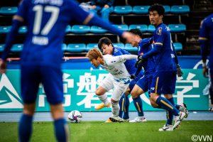 第11節vs水戸ホーリーホック<2021明治安田生命J2リーグ> サムネイル