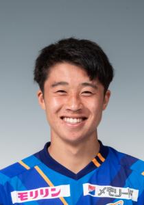安部 大晴選手 U-17 日本代表候補 トレーニングキャンプ参加のお知らせ