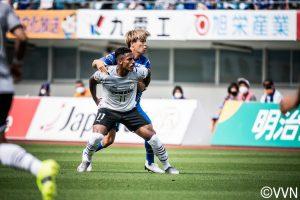 第20節vsジュビロ磐田<2021明治安田生命J2リーグ> サムネイル
