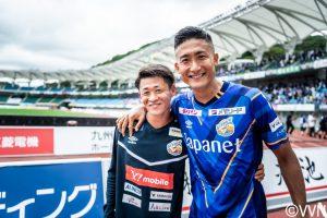 第18節vs松本山雅FC<2021明治安田生命J2リーグ> サムネイル