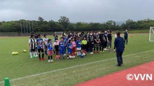 ≪イベント情報≫第1回レディースサッカーFESTIVALを開催しました(7/3) サムネイル