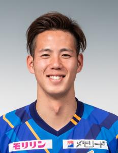 鹿山 拓真選手 カターレ富山へ期限付き移籍のお知らせ