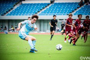 第4節vsFC琉球<2021Jエリートリーグ> サムネイル