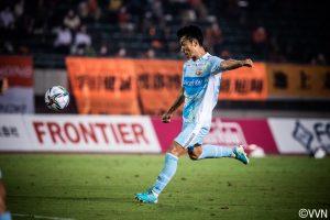 第31節vsレノファ山口FC<2021明治安田生命J2リーグ> サムネイル