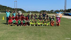 ≪イベント情報≫サッカー教室in平戸を開催しました(10/3) サムネイル