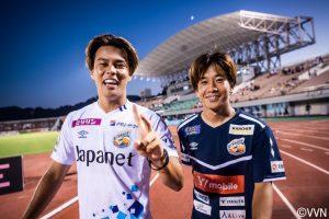 第33節vs愛媛FC<2021明治安田生命J2リーグ> サムネイル