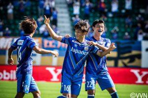 第32節vs京都サンガF.C.<2021明治安田生命J2リーグ> サムネイル