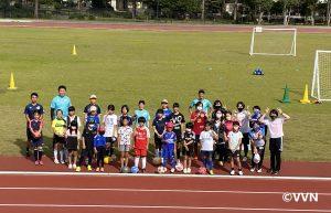 ≪イベント情報≫第10回女子サッカー教室&第2回レディースサッカーFESTIVAL実施しました サムネイル