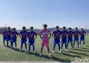 ≪U-18≫高円宮杯 JFA U-18サッカープリンスリーグ 2021 九州 第11節(延期分) 試合結果 サムネイル